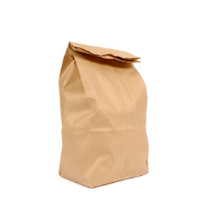 magic lessons 1 paper bag magic trick