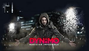 Dynamon Magician