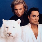Siegfried and Roy AV - Magic Tricks for Kids - History of Magic