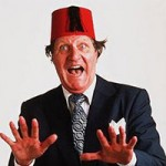Tommy Cooper - History of Magic Thumbnail