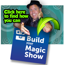 Do you want to create your own magic show and start earning money? This is THE BEST place on the internet to start ...