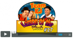 Lesson of the Week #27 Thumbnail