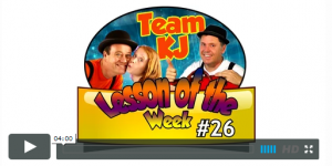 Lesson of the Week #26 Thumbnail