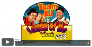 Lesson of the Week #28 Thumbnail