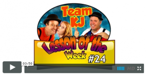 Lesson of the Week #24 Thumbnail