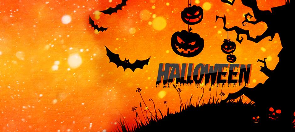 Halloween Magic Trick - Magic Lessons #4 - Magic Tricks for Kids