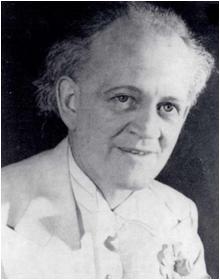Edgar Wilson Benyon