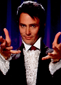 Lance Burton History of Magic Magic Tricks for Kids