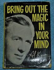 Bring Out the Magic in Your Mind - Al Koran