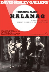 David Risley Gallery Kalanag