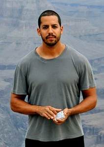David Blaine the Master