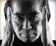 Haruo Shimada Portrait