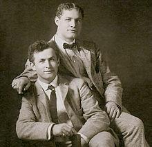 Houdini and Hardeen