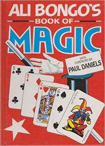 Ali Bongo's Book of Magic