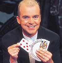 Wayne Dobson Magician