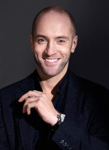 History of Magic: Derren Brown