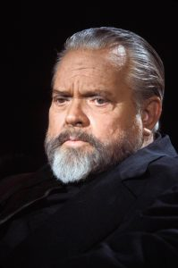 History of Magic: Orson Welles