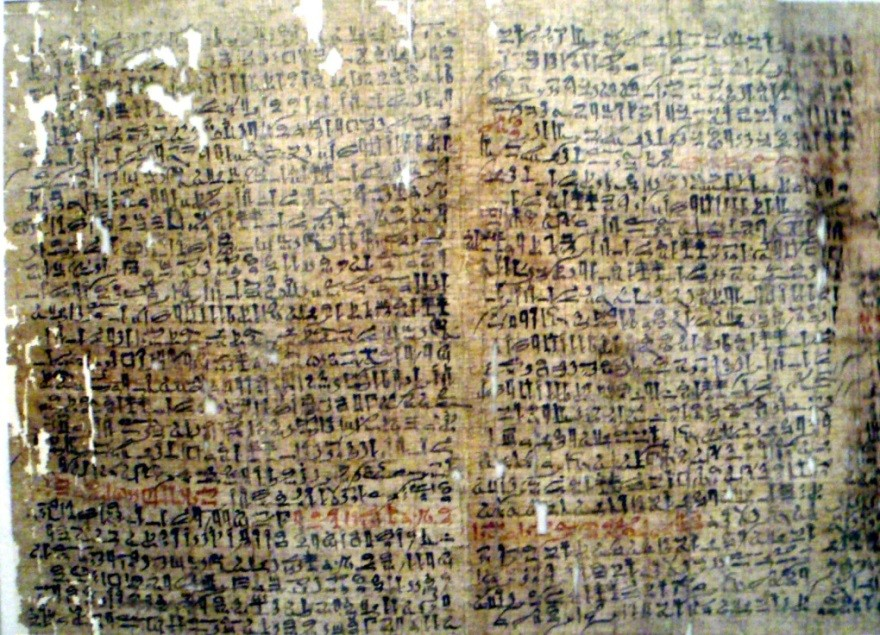 History of Magic: Westcar Papyrus