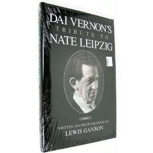 Dai Vernon's tribute to Nate Leipzig