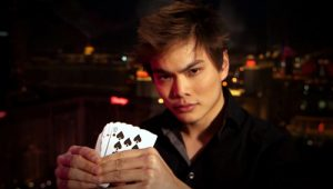 History of Magic: Shin Lim