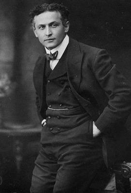 Harry-Houdini