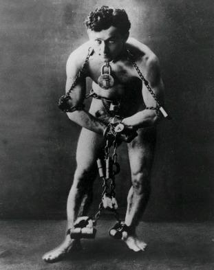 Houdini Escapology