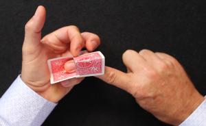 Finger Bending Illusion - Finger Illusion Trick - Magic Lessons #19 - Magic Tricks For Kids
