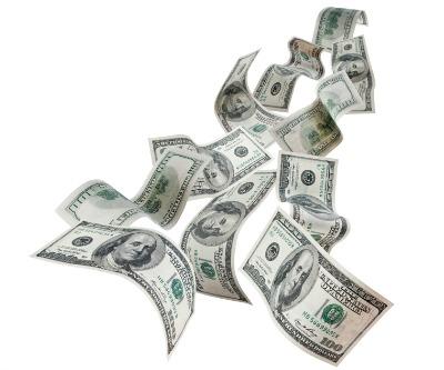 Flying Dollars - Money Magic Trick - Magic Lessons #17 - Magic Tricks for Kids