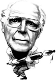 Martin Gardner - Penetrating Matches Trick - Magic Tricks For Kids