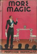 More Magic by Professor Louis Hoffmann