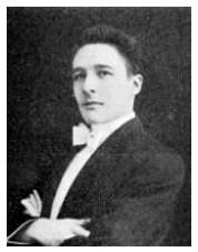 Burling Hull Portrait