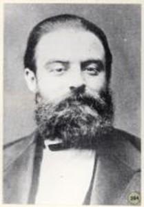 Louis Haselmayer Portrait