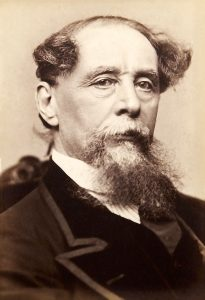 Charles Dickens: novelist and magician