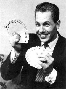 History of Magic: Fred Kaps